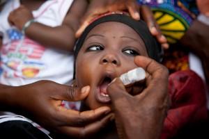Gates Foundation via Photo Pin cc
